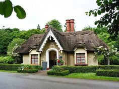 Killarney National Park - the oldest Ireland castle gardens