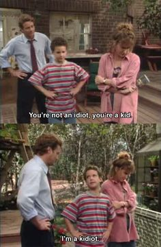 Boy Meets World is my favorite show, like, ever.