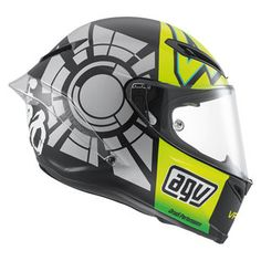 AGV Corsa Winter Test LE Helmet $899