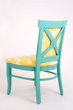 Chairs Before and After: 20 Inspiring Chair Makeovers