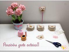 19 de Março - dia do artesão!