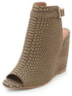 Joie Windsor Wedge Sandals on shopstyle.com