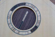 Wood With Strings: Irish Bouzouki - The Rosette