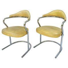 Desk Chairs | One Kings Lane