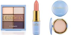 The 3 Products to Buy from the MAC x Cinderella Collection  - HarpersBAZAAR.com