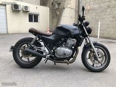 Honda CB500 PC32 Scrambler Cb500 Cafe Racer, Scrambler Moto, Honda Cb 500, Triumph Bonneville, Motorcycle Art, Custom Motorcycles, Motorbikes, Twins, Café Racers