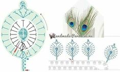 Login - Her Crochet Marque-pages Au Crochet, Crochet Motifs, Crochet Borders, Crochet Flower Patterns, Crochet Books, Freeform Crochet, Crochet Chart, Crochet Home, Irish Crochet