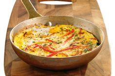 Un mets simple pour un repas prêt en un tour de main.