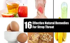 16 Effective Natural Remedies For Strep Throat