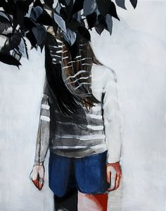 Shadow, Hanna Ilczyszyn