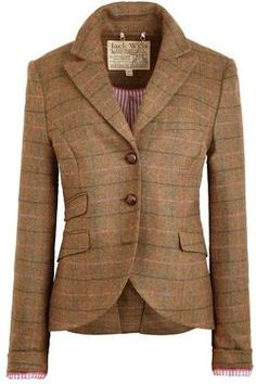 979272ee Jack Wills Austerberry Blazer. What a wonderful cut in this jacket--soft and