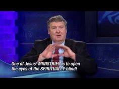 How to Heal A Broken Heart | John McTernan | It's Supernatural with Sid Roth - YouTube