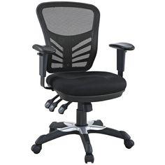 Lexmod Edge Office Drafting Chair