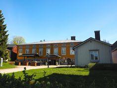 Hotel Onni Porvoo, Finland