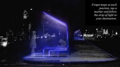 OLEH Lighting Concepts for KONICA MINOLTA Konica Minolta, Lighting Concepts, Conceptual Design, Lamp Light, New Art, Design Art, Northern Lights, Urban, Architecture