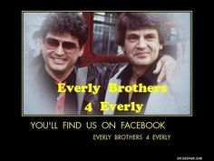 Everly Brothers / What Am I Living For / ext. version