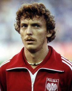 Zbigniew Boniek (Poland)