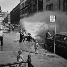 Vivian Maier (February 1, 1926 – April 21, 2009) was an American amateur street photographer, who was born in New York City, but grew up in France.  After r