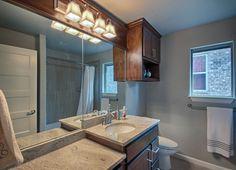 8405 NW 140th – Hall Bath