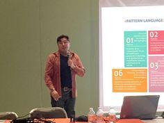 """Dimensión de Diseño y Comunicación Visual, Mtr. Eduardo Pérez Trejo, Simposio: """"Transformación Educativa: Reflexiones transdisciplinarias sobre la mediación tecnológica en educación"""", Eje temático I: """"Panorama de la educación: necesidades y posibilidades de la transformación"""", 25 de septiembre, """"II Congreso Internacional de Transformación Educativa Alternativas para Nuevas Prácticas Educativas"""", del 23 al 26 de septiembre de 2015, ciudad de Tlaxcala."""