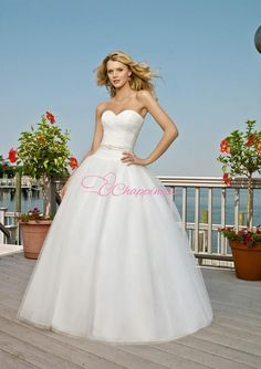 Wedding Dress @Wedding Dresses.com