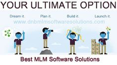 MLM SOFTWARE SOLUTIONS: Do you know difference between MLM and Crowdfundin...