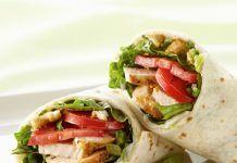 Shaorma de pui făcută in casă, retetă simplă, o alternativă mai sănătoasă si mai hrănitoare decat cea de la fast food Tacos, Mexican, Ethnic Recipes, Food, Essen, Meals, Yemek, Mexicans, Eten