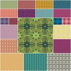 Anna Maria Horner True Colors Fat Quarter Bundle