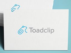 Dribbble - Toadclip by Muhammad Ali Effendy