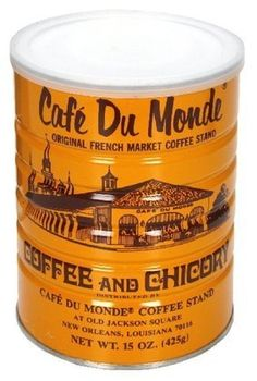 CAFE DU MOND COFFEE N CHICORY 15 OZ ** You can get additional details at the image link.  This link participates in Amazon Service LLC Associates Program, a program designed to let participant earn advertising fees by advertising and linking to Amazon.com.