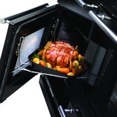 Voel je kiplekker met bacon en wat verse groenten. Eet smakelijk!