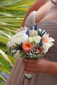Bridesmaid's Posy
