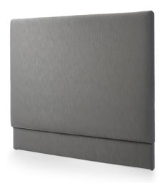 Functional and modestly stylish, the Yale Headboard is a minimalist headboard design which befits a variety of fabrics and leathers. Its bold simplicity makes it the ideal piece for both the classic and contemporary style interior and a versatile addition to your bedroom scheme. Yale works well with a multitude of bed designs including those from our range.