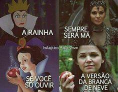 Lana parrilla  Long live the Queen