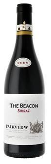 Fairview The Beacon Shiraz (South Africa) wine
