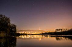 Pécs Celestial, Sunset, City, Outdoor, Beautiful, Outdoors, Cities, Sunsets, Outdoor Games