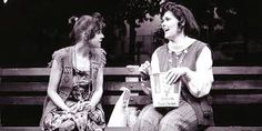 Playwright's Horizons- Assassins- Sara Jane Moore & Squeaky Fromme