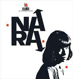 """Nara Leão """"Série Elenco"""" (1963)"""