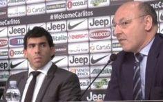 """Tevez al veleno: """"Io sovrappeso? Mi viene da ridere! Messi? Non gli parlo più"""" #carlos #tevez"""
