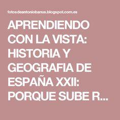 APRENDIENDO CON LA VISTA: HISTORIA Y GEOGRAFIA DE ESPAÑA XXII: PORQUE SUBE RAMIRO II EL MONJE AL TRONO  Y LOS MISTERIOS DE SANTIAGO DE AGÜERO