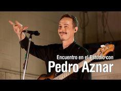 Pedro Aznar - A Cada Hombre a Cada Mujer - YouTube