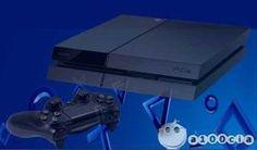 Sony anuncia la primera actualizacion de sistema PS4 antes de salir a la venta - Acierta100cia