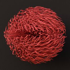 Giuseppe Randazzo/Novastructura: Generative Systems - Spherical Constrained Crowd, Under Attack