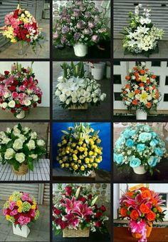1032 Best Rangkaian Bunga Images In 2019 Floral Arrangement