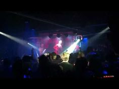 LOVE IS IN THE AIR @ LA DEMENCE PALMA - YouTube