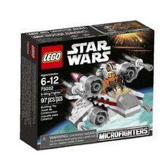 LEGO-Minifigures Série 15 X 1 Head for the Flying guerrier de série 15