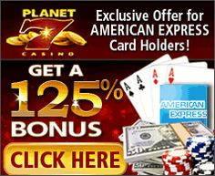 Online casino usa american express rocky mountain gambling supply