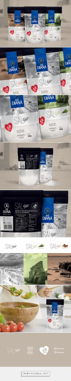 Sal Diana Light  -  Packaging of the World - Creative Package Design Gallery - http://www.packagingoftheworld.com/2016/06/sal-diana-light.html