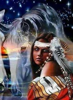American Indian Girl, Native American Wolf, Native American Pictures, Native American Artwork, Native American Quotes, Native American Beauty, Native American Beadwork, American Pride, Native Girls