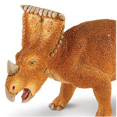 Vagaceratops Dinosaure par Safari Ltd; jouet//New 2012//Wild Safari